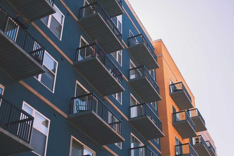 Condominium - property management